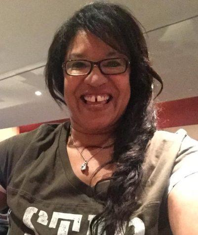 Photo of Sharon Wheeler