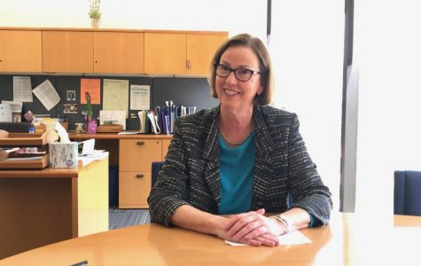 Answering tough questions: our exit interview with Dr. Judy Marwick