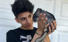 Mason Keys and His Abundance of Exotic Animals