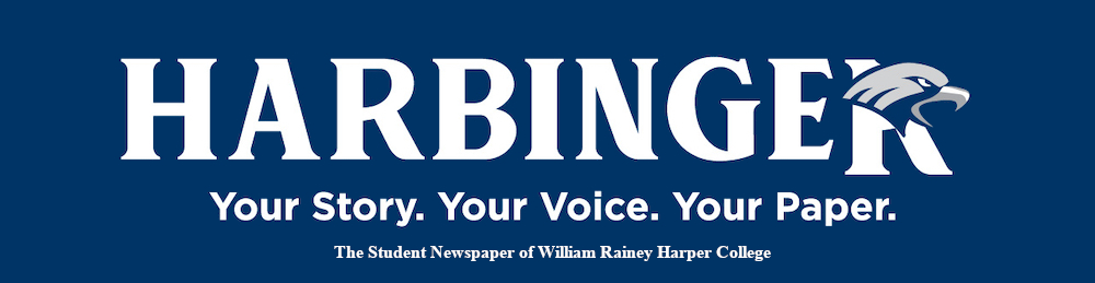 Your Story. Your Voice. Your Paper.
