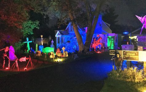 Chicagoland Home Haunts
