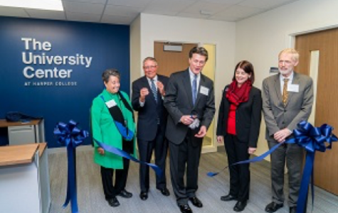 The University Center offers Harper students new options for transfer