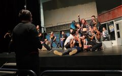 Harper Theater Ensemble presents Green Day's American Idiot