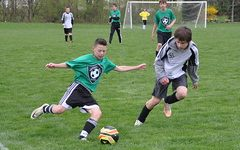 Schaumburg Park District Athletics: Reshaping the Future of Soccer