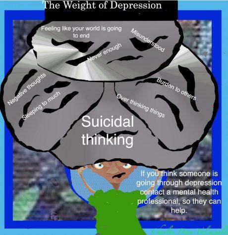 mental man